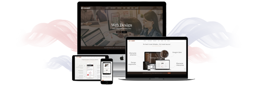 Web Design Brașov